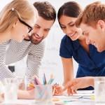 Le co-développement personnel créatif