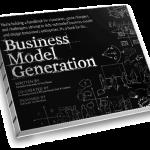Business model canvas créatif