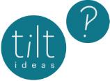 tilt-ideas